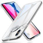 iPhone X Hoesje Transparant en Ultra Dun