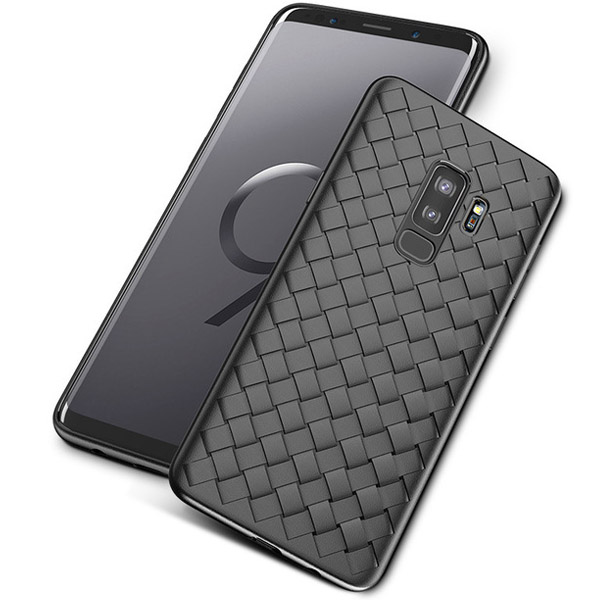Samsung S9 Hoesje Siliconen