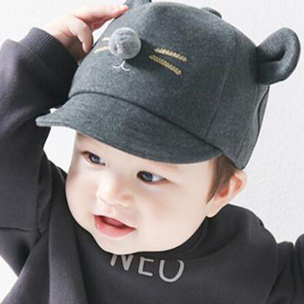 baby pet cap hoedje poes