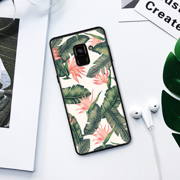 Galaxy S9 Case Cover Hoesje