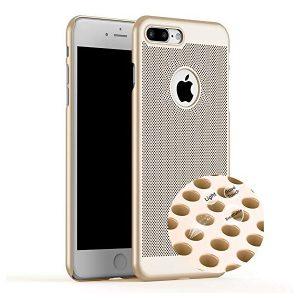 Goud iPhone 8 hoesje