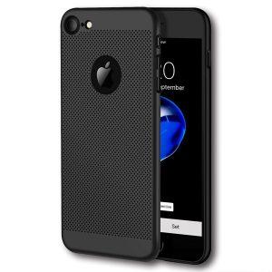 iPhone hoesje zwart