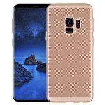 Galaxy S9 hoesje Goud
