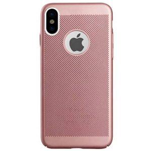 iPhone hoesje roze