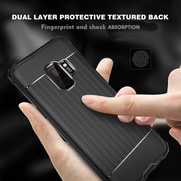 De beste Samsung Galaxy S9 case