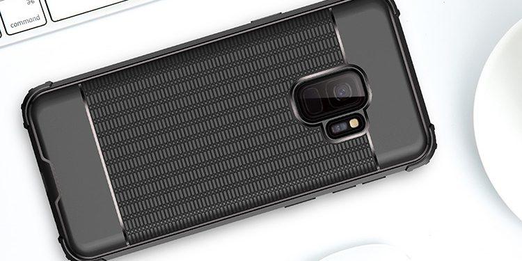 Goed Samsung Galaxy S9 hoesje