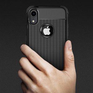 iPhone Xr Hoesje Premium
