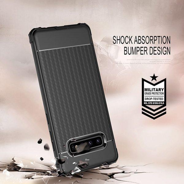 De beste Samsung Galaxy S10 Case