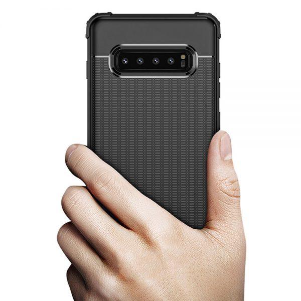 De beste Samsung Galaxy S10 cover