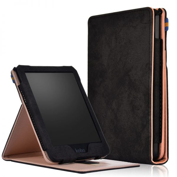 Kobo Clara HD e reader hoes case cover