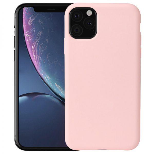 Roze iPhone 11 PRO Max hoesje
