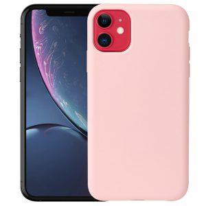 Roze iPhone 11 hoesje