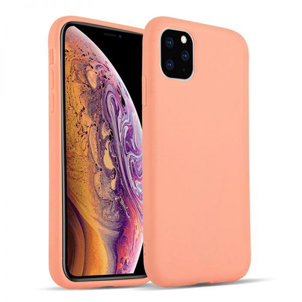 iPhone 11 hoesje met magneet